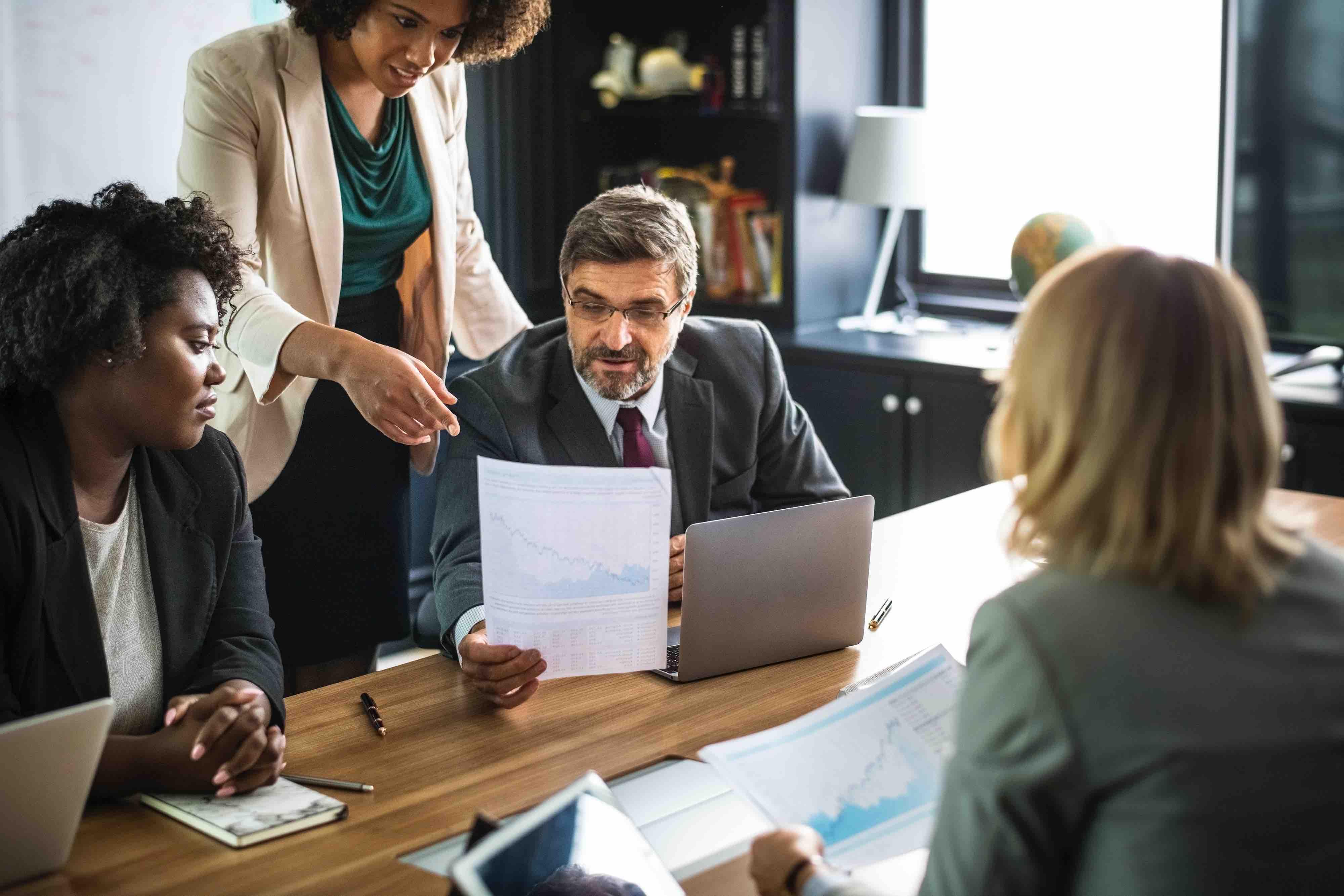7 deadly sins of meetings